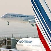 Le transport aérien dans le vert en 2010
