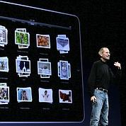 Plus de 8500 applications pour iPad sont disponibles sur l'App Store.