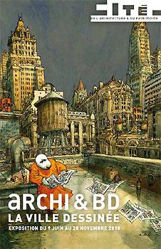 Expo archi&BD dans conficulture 30b5d76a-7216-11df-b5c6-b124c5432e5d