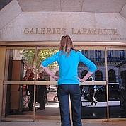 Paris : pas de dimanche aux grands magasins