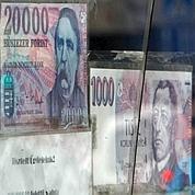 La Hongrie inquiète la planète finance