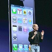 L'écran de l'iPhone 4 est de bien meilleure qualité que celui de l'iPhone 3GS.