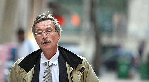 Kerviel a adulé puis méprisé le juge Van Ruymbeke