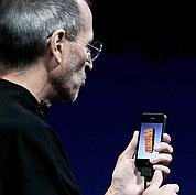 L'iPhone 4 reconnaît mieux les mouvements.
