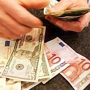 L'euro est tombé sous 1,19 dollar