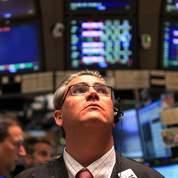 Regain de tension entre les banques