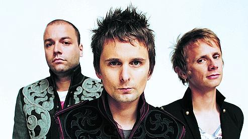 Muse, la revanche