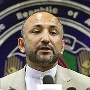 Démissions de deux responsables afghans
