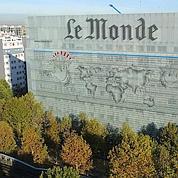 10 millions d'euros pour le rachat du Monde
