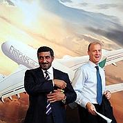 Emirates, compagnie à l'appétit féroce
