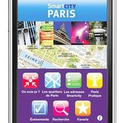 La version parisienne de Smart City