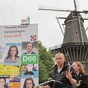 Pays-Bas : les libéraux, favoris des législatives
