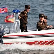 La Corée du Nord provoque la Chine
