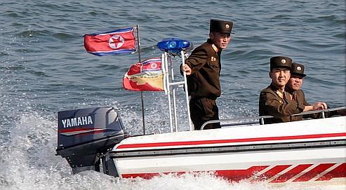 [Actualité Chine-Corée du Nord] 3 Chinois tués à la frontière de la Corée du Nord : Pékin proteste officiellement 7908dafc-733e-11df-9666-2627b1505534