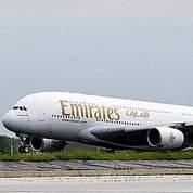 Airbus décroche une commande record