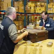 Alerte sur les dangers de la contrefaçon