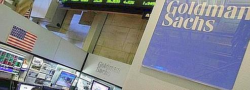 Goldman Sachs accusé d'obstruction à une enquête