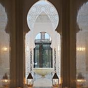 Le Royal Mansour, pépite de Marrakech