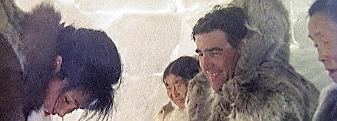 «Je n'abandonnerai pas les Inuits»