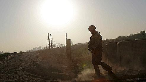 Les vétérans de guerre pourraient être intéressés par la découverte de l'action du BDNF, une molécule effaçant les souvenirs traumatisants.