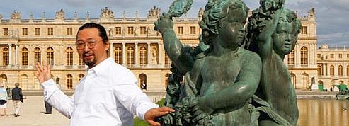 Murakami : «Mon Versailles, version manga»