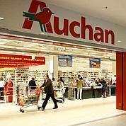 Auchan veut coter ses activités chinoises