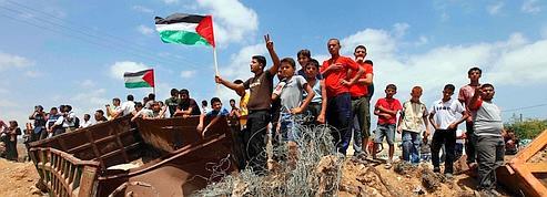 Un «loft» israélo-palestinien original à la télé française
