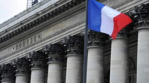 La Bourse de Paris fait du «yo-yo» autour des 3400 points