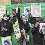 L'opposition iranienne peine à remobiliser