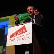 Nouvelle taxe en faveur des jeunes agriculteurs
