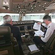 Air France : se penche sur la sécurité