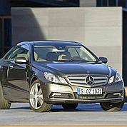 L'étoile de Mercedes recommence à briller