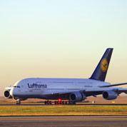 Lufthansa menace Air France en Afrique