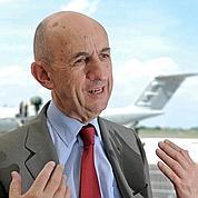 EADS veut s'allier avec Embraer