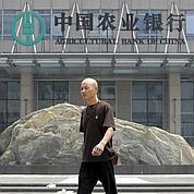 Agricultural Bank of China cotée en juillet