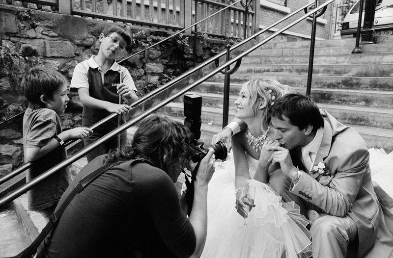 Le mariage de Morgane et Antoine
