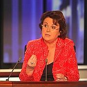 Christine Boutin renonce à son salaire