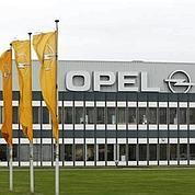 Opel : Berlin refuse de débloquer une aide