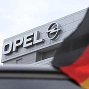 Les régions allemandes soutiendront Opel