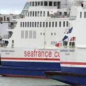 SeaFrance supprime la moitié de ses effectifs