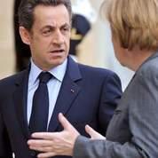 Sarkozy aurait reporté sa réunion avec Merkel