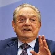 Soros : «Un risque de retour à la récession»