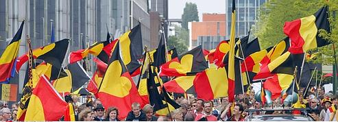Ils veulent faire éclater la Belgique