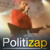 Le député Roy, héros d'un concert de rock