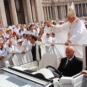 Pédophilie : le Pape s'excuse pour l'Église