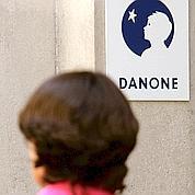 Danone acquiert Medical Nutrition
