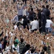 En Iran, le pouvoir fait taire les protestataires