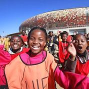 Afrique du Sud : «La réconciliation viendra»