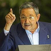 Le régime cubain sur la voie de la détente