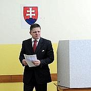 La gauche slovaque perd la majorité